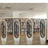 武汉专注图书馆防盗设备安防技术产品系列全应用广