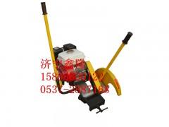 內燃鋸軌機 內燃鋼軌切割機 NGZ-6.5內燃鋸軌機