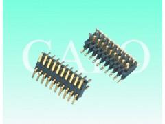 0.8x1.2排针Pin Header 连接器