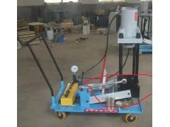 手動液壓轉向節立柱拆裝機