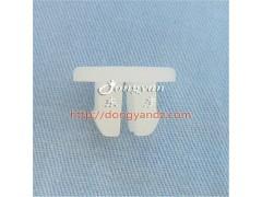供應汽車塑料鉚釘汽車塑料卡扣汽車塑料配件傘狀鉚釘