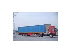 供應廈門至上海物流運輸服務