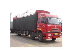供應廈門至河南省區域貨物運輸服務