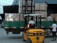 廈門至吉林省貨物運輸服務