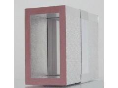 晉江市防水巖棉板/酚醛防火板實驗結論