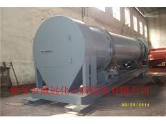 节能高效复合肥专用FSL型风水混合滚筒冷却机