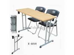 广东培训桌厂家,培训桌价格,培训桌批发,阅览适桌椅图片