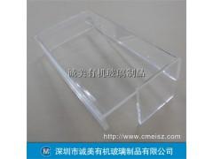 機械設備折彎罩 有機玻璃設備護罩 深圳機罩