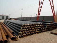預制聚氨酯保溫管價格 聚氨酯保溫管報價