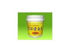 环保白乳胶技术