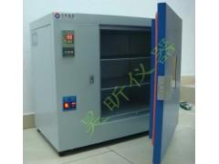 昊昕儀器專業生產銷售耐高溫測試箱耐高溫試驗箱