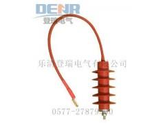 供應HY5WS-17/50Q全絕緣型氧化鋅避雷器