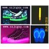 硅胶鞋材料注塑专用高亮夜光粉