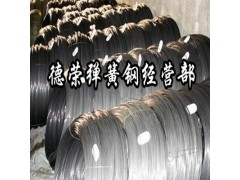 精密折彎65MN彈簧鋼線 高成分腐蝕65Mn彈簧鋼線