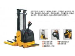 供應黃石哪里價格低好用寬腿式電動堆高機
