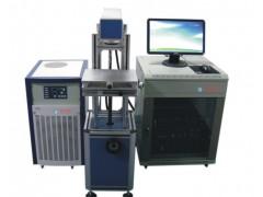 恩平市金属精密仪器电子电器元件激光打标机
