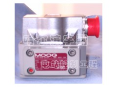 原裝進口MOOG J761-003伺服閥