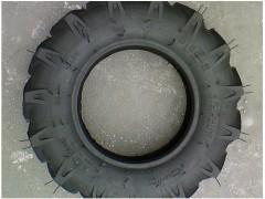 微耕機輪胎3.50-6