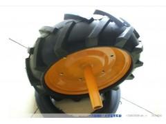 微耕機輪胎3.50-8