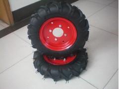 微耕機輪胎4.00-8