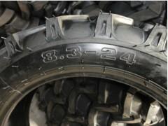 正品拖拉机轮胎8.30-24