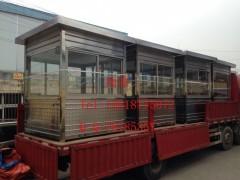 上海不銹鋼崗亭,不銹鋼收費崗亭,巡宣專業不銹鋼崗亭廠家