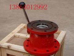 FQS80消防球閥