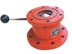 消防水炮球閥