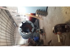 全料漿免烘干噴漿圓盤造粒主要工藝過程
