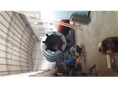 圓盤造粒技術生產工藝技術特征