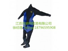 优质保温干式潜水衣服江苏厂家直销