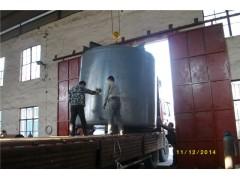 氨酸管式反應器噴漿造粒生產硝基復合肥新技術典型業績