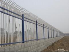 贵州现货锌钢护栏网、别墅小区护栏网   冶金矿产