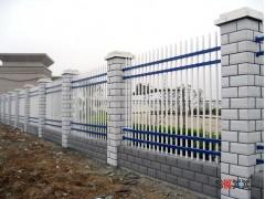貴陽樓盤鋅鋼圍欄  現貨鋅鋼價格  安全防護