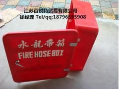 玻璃鋼消防水帶箱