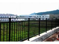 贵阳小区铁艺栏杆 锌钢镀锌栏杆 冶金矿产