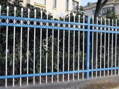 博賽元供應貴州廠區鋅鋼護欄 貴陽園區鋅鋼欄桿 現貨鋅鋼欄桿