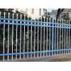 博赛元供应贵州厂区锌钢护栏 贵阳园区锌钢栏杆 现货锌钢栏杆