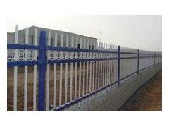 贵阳厂区锌钢护栏 工业园区锌钢栏杆 安全防护