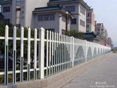 现货供应贵州锌钢栏杆 贵阳楼盘小区围栏 安全防护
