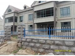 贵州锌钢围?#20132;?#26639; 欧式别墅小区围墙栏杆 小区专用