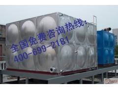 SUS201不銹鋼水箱報價