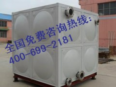 SMC模壓水箱價格