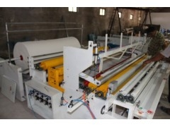 專業加工改造衛生紙復卷機