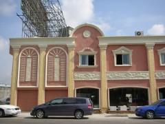 家居别墅装饰浮雕好质量生产雕塑厂家