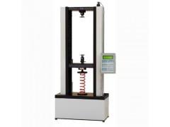 試驗機之TLS-S系列門式雙數顯彈簧拉壓試驗機