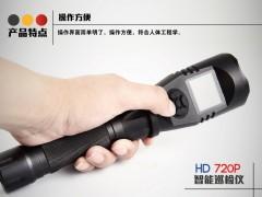 鐵路局用單兵執法記錄儀HD智能巡檢儀8000毫安電池