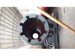反应器喷浆造粒新技术