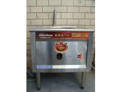 甲醇燃料油蒸包爐 醇基燃料自動加水供應蒸包機