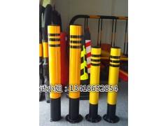 十字路口防護樁 用于安全的防護樁廠家報價
